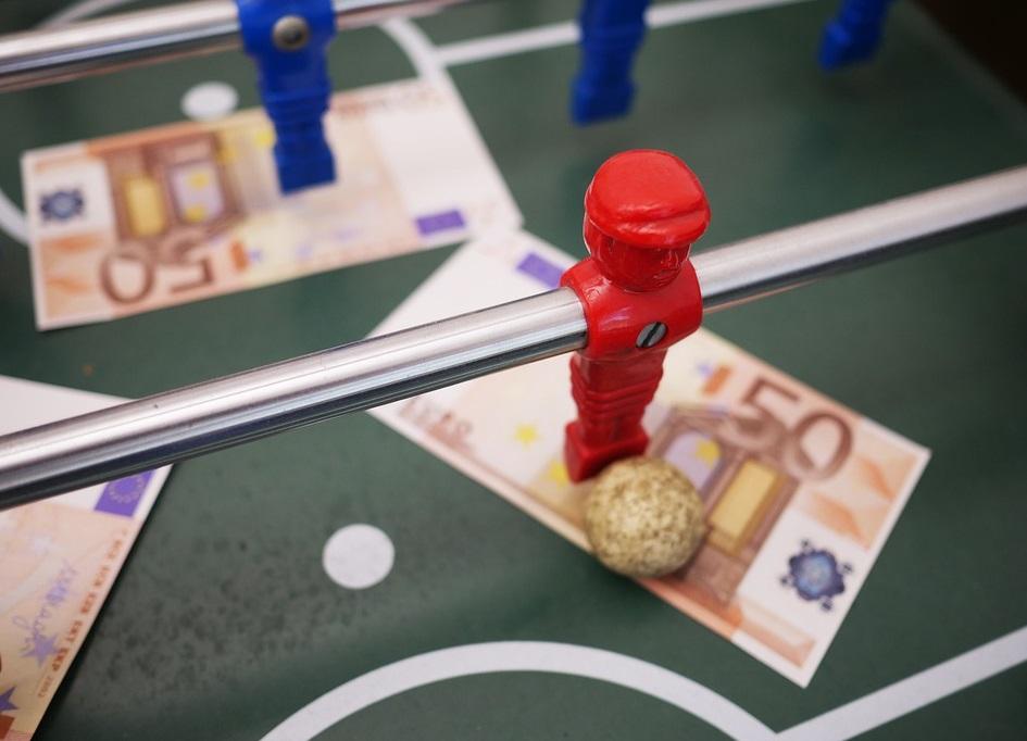 record paris sportif france euro 2020