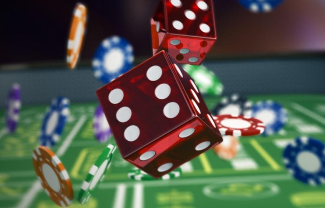 casino en ligne virtuel jetons dés table roulette